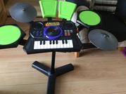 Xtreme drum kit